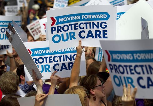 New York to California Stretching to Roll Out Obamacare