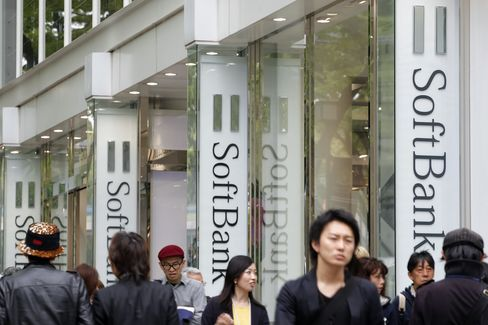 Softbank Said to Have Deal to Buy 70% of Sprint, CNBC Says