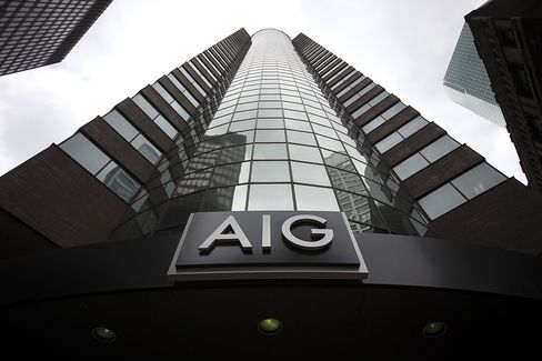AIG to Travelers Seek Sales Boost as Small Firms Get Hacked
