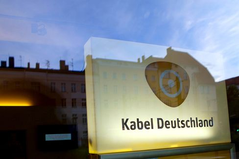 Vodafone Reaches $10.1 Billion Deal to Acquire Kabel Deutschland