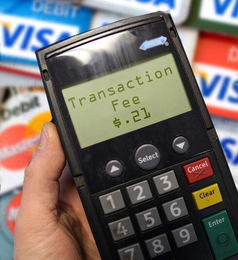 Dodd-Frank Debit Rule Ends Rewards as Visa Braces for Change