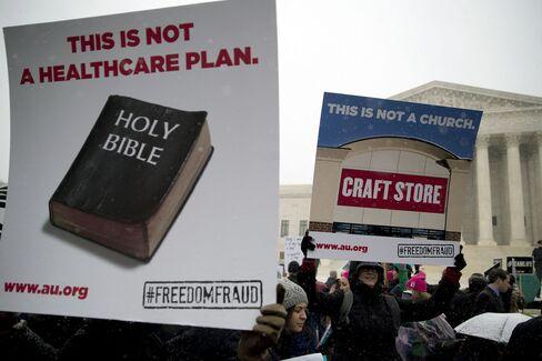 Obamacare Contraceptive Battle