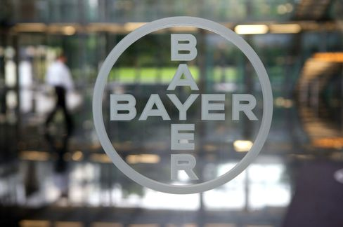 Bayer to Buy Conceptus for $1.1 Billion to Add Contraceptives