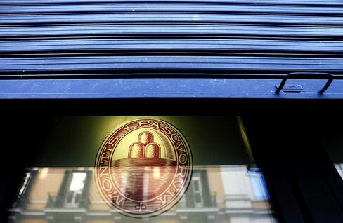 Monte Paschi Hidden Deals Lead to Losses of 730 Million Euros