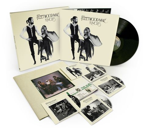'Rumours' Deluxe Box Set
