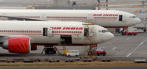 Grounded Jets Show Wasted $1.7 Billion Bailout