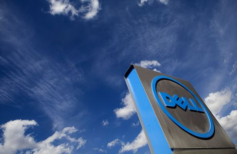 Dell's Board Actively Soliciting Alternate Buyout Offers