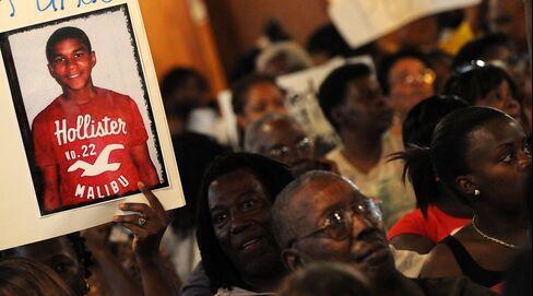 Trayvon Martin Shooting Screams Disputed Before Murder Trial