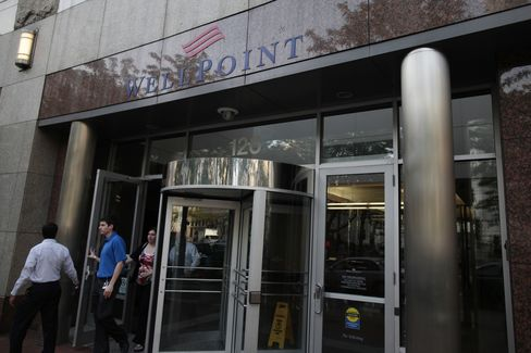 WellPoint Agrees to Acquire Amerigroup for $4.9 Billion in Cash
