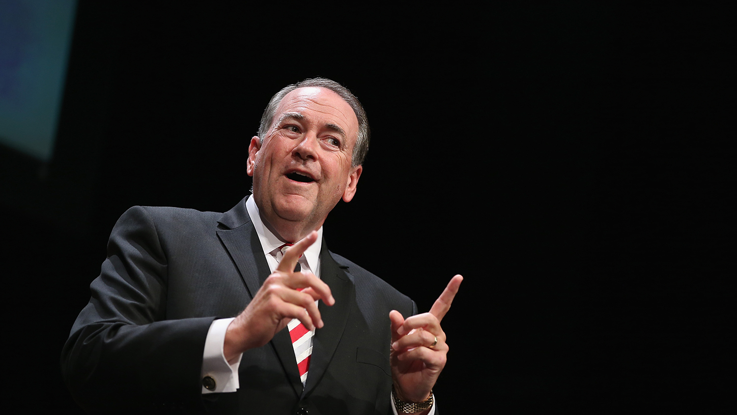 This Is Why Conservatives Heart Mike Huckabee