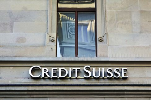 Credit Suisse Names Investment Banking Heads as Welch Leaves