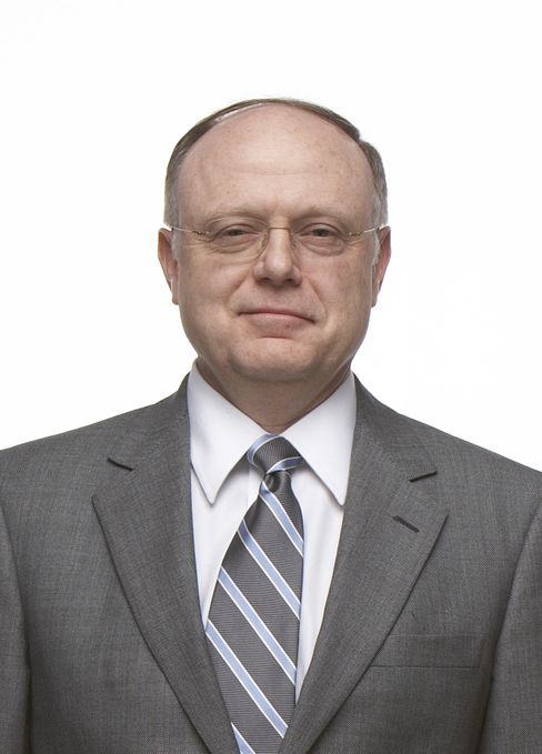 Pfizer Chief Executive Officer Ian Read