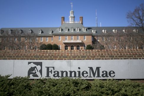 Fannie to Share Data on 18 Million Mortgages to Woo Risk-Takers