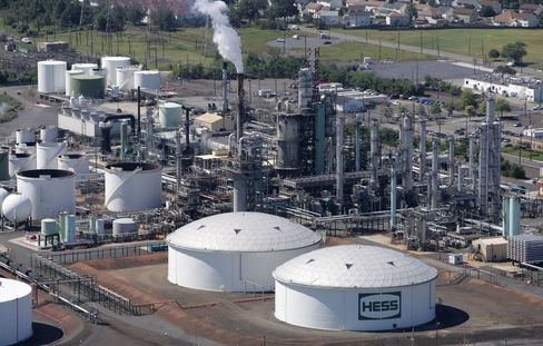 Hess to Pursue Sale of Terminal Network, Exit Refining Business