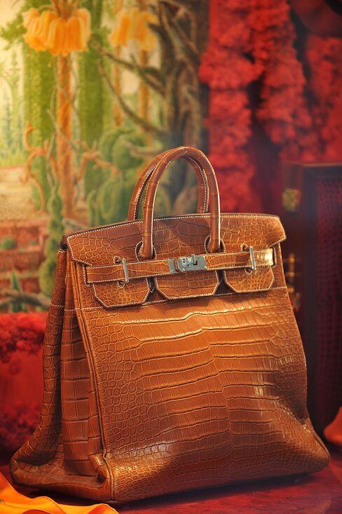 Hermes's Birkin Bag
