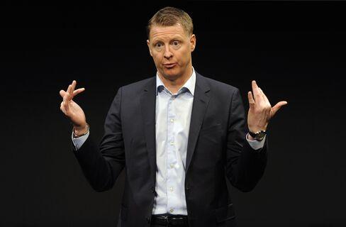 Ericsson Turns to Mobile Wallet