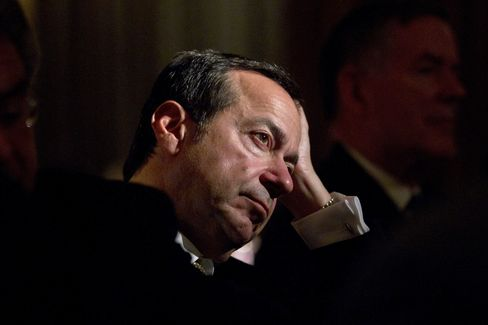 Paulson Files to Approach Hartford Holders About Breakup