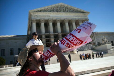 U.S. Supreme Court & Affirmative Action