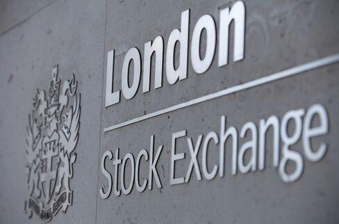 European Stock-Index Futures Fluctuate Amid U.S. Budget Debate