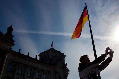 Cash Scarcity Threatening Berlin's Thriving Startup Scene