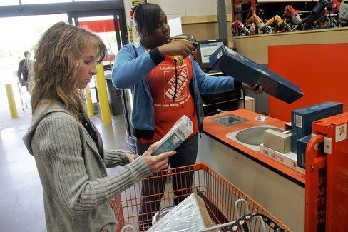 Home Depot Raises Forecast on Higher Profit