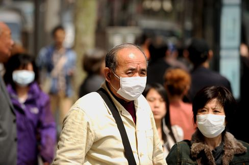 China H7N9 Outbreak Tied to Viruses That May Hit Humans Hard