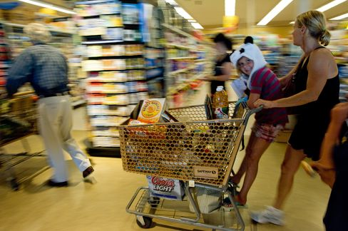 Safeway Options Surge Signals Deal as Shorts Pounce