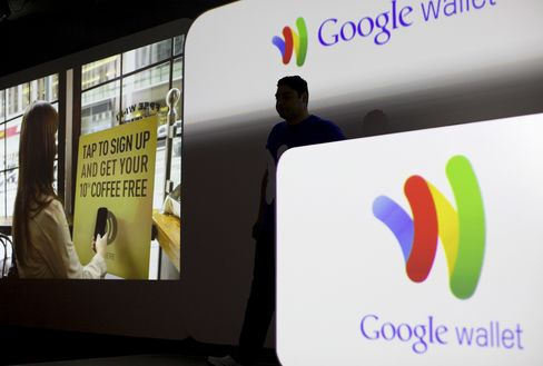 The Google Wallet Service is Introduced