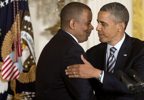 Obama Keeping Pledge on Diversity Makes Cabinet No. 2 Like No. 1