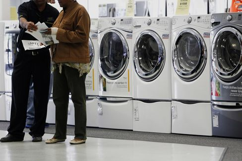 Capital Goods Orders in U.S. Unexpectedly Declined in September