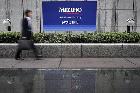 Mizuho Financial Group Inc.