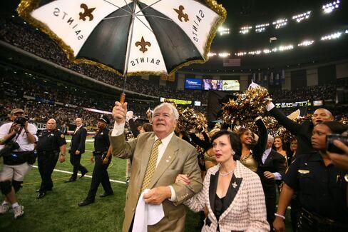 Super Bowl Returns to New Orleans as Saints Owner Profits