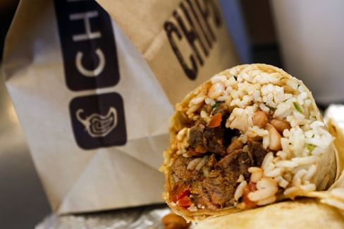 Chipotle Changing Beef Antibiotics Rules Amid U.S. Shortage