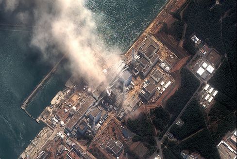 Tepco Reactor Chamber May Be Damaged