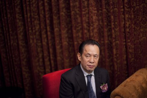Wynn Seeks to Probe Okada's 'Personal Venom' in Casino Showdown