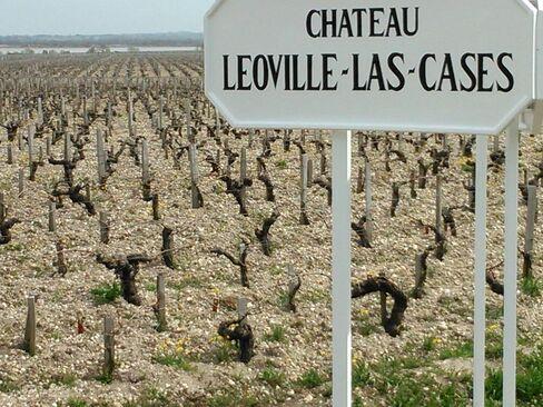 Chateau Leoville-Las Cases