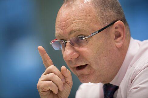 Anglo American CEO Mark Cutifani