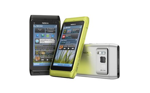 Nokia misses smartphone boom, customers flock to iPhone 4