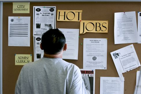 Unemployment in U.S. Probably Rose
