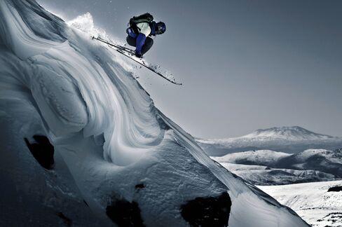 Ski Mountains