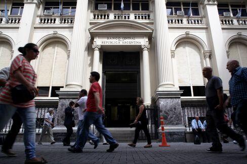 Argentine Central Bank