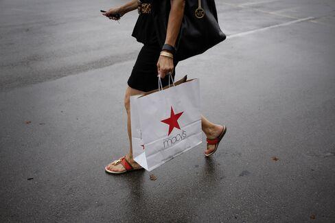 Macy's Profit Trails Estimates After Sales Unexpectedly Fall