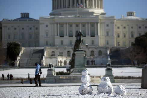 Washington Weather