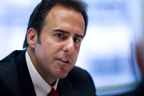 Hertz CEO Mark Frissora