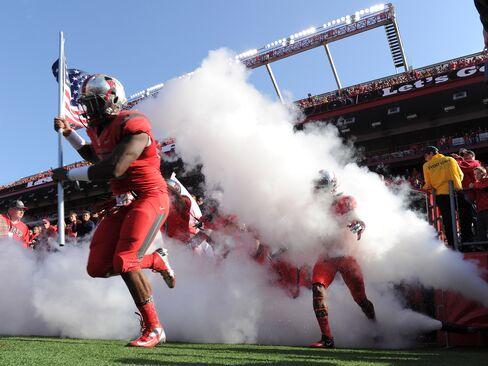 Rutgers University Football