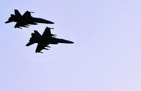 Allies Pressurizing Qaddafi Forces U.S. Seeks NATO Command