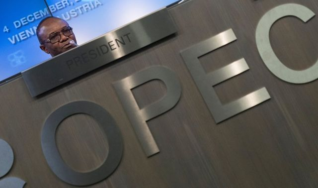 Ο OPEC και το παιχνίδι εξουσίας