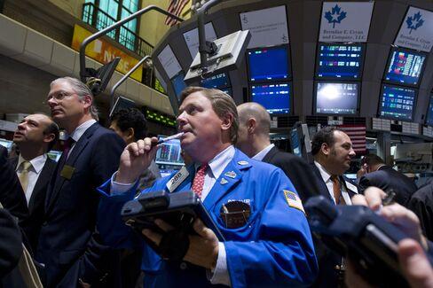 Stocks Rise on Greek Optimism