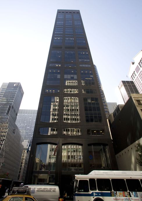 450 Park Ave.