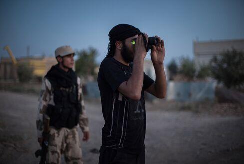 Al-Qaeda Links Cloud Syrian War as U.S. Seeks Clarity on Rebels